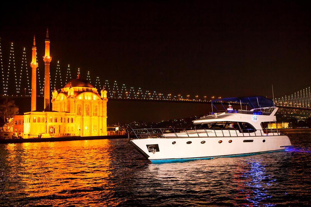 İstanbul Yat Turu