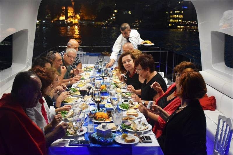Yatta yemek organizasyonu